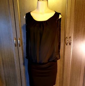 Dresses & Skirts - Women's Black Dress